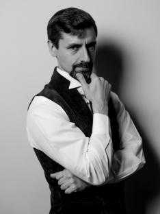 Шаповалов Александр Константинович