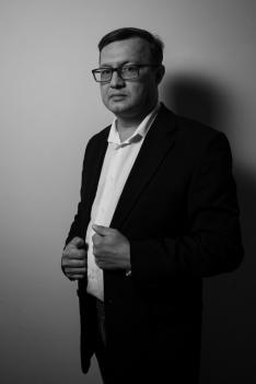 Сорокин Андрей Вадимович