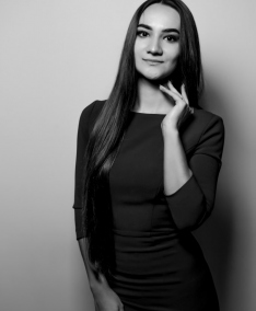 Селянкина Анастасия Алексеевна