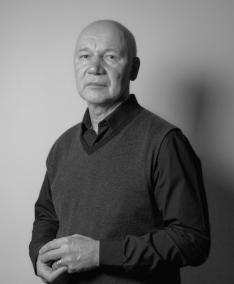 Шведов Владимир Степанович