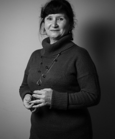 Голованова Елена Апполоновна