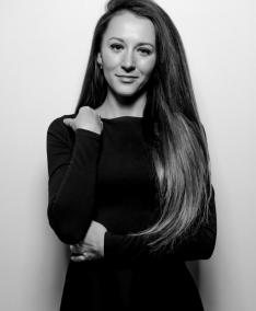 Бешенова Анастасия Анатольевна