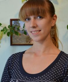 Беспалова Алена Юрьевна