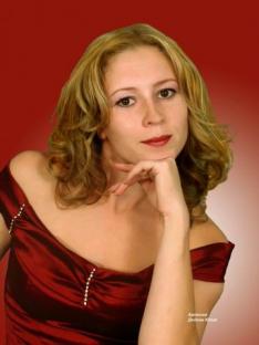 Дедина Юлия Александровна