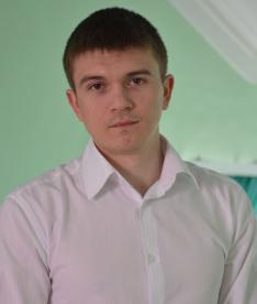 Алексеев Сергей Юрьевич