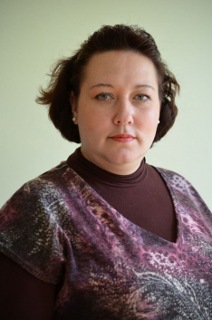 Иванова Екатерина Степановна