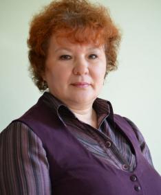 Карасева Светлана Флегонтовна