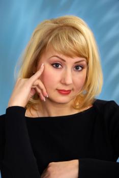 Мальцева Лариса Станиславовна